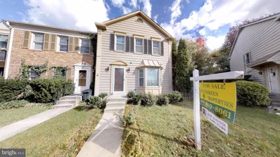 701 Curry Ford Lane, Gaithersburg, MD 20878 - MLS#: 1009972222