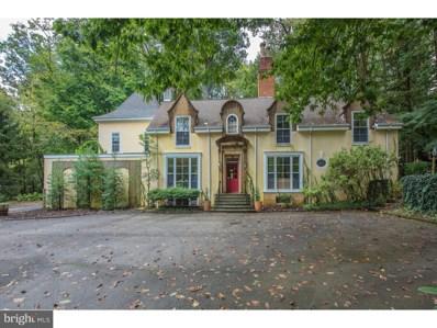 502 Oak Grove Lane, Wayne, PA 19087 - #: 1009972258