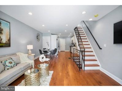 3103 Tasker Street, Philadelphia, PA 19145 - #: 1009972306