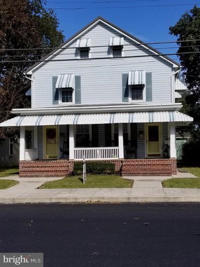 261 Park Avenue, Chambersburg, PA 17201 - MLS#: 1009972308
