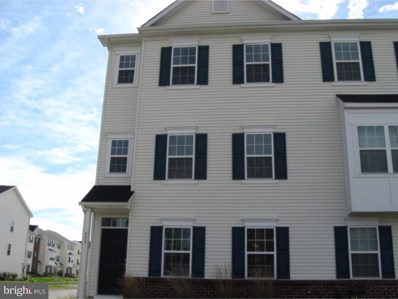 453 Toftrees Drive, Middletown, DE 19709 - #: 1009972318