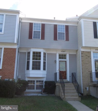 11311 C-C Golden Eagle Place, Waldorf, MD 20603 - MLS#: 1009972330