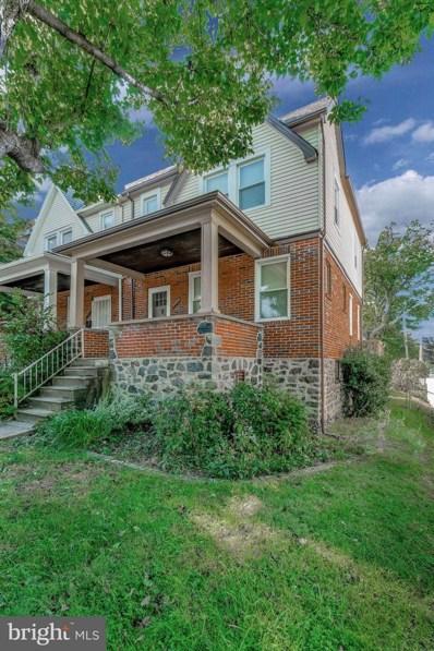 3309 Moravia Road, Baltimore, MD 21214 - MLS#: 1009972348