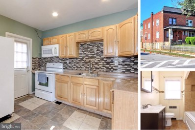 3100 Garrison Boulevard, Baltimore, MD 21216 - MLS#: 1009972360
