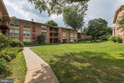 7344 Lee Highway UNIT 204, Falls Church, VA 22046 - MLS#: 1009972368