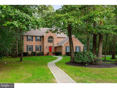 35 Deer Haven Drive, Mullica Hill, NJ 08062 - #: 1009972378