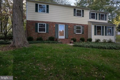 10182 Tracy Beth Court, Ellicott City, MD 21042 - MLS#: 1009972448