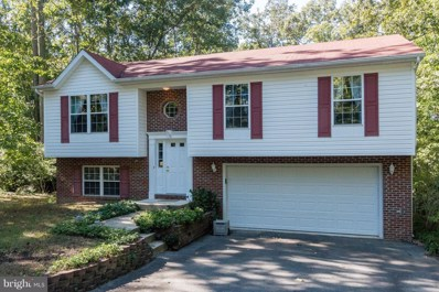 516 Chisholm Trail, Lusby, MD 20657 - #: 1009972514