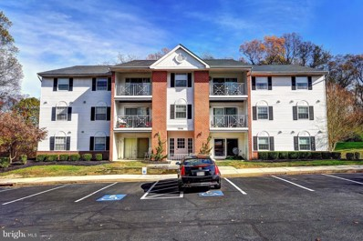 1206 Bramble Wood UNIT 202, Belcamp, MD 21017 - #: 1009972534