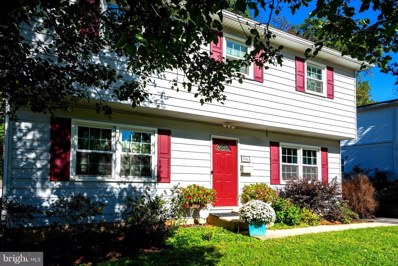 806 Tyler Avenue, Annapolis, MD 21403 - MLS#: 1009972560