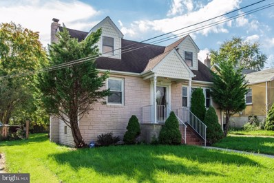 5221 Trumps Mill Road, Baltimore, MD 21206 - #: 1009972562