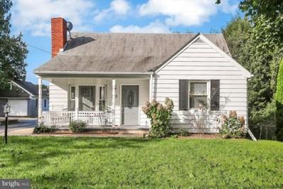 340 S Arlington Avenue, Harrisburg, PA 17109 - MLS#: 1009972576