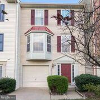 18751 Harmony Woods Lane, Germantown, MD 20874 - #: 1009972636