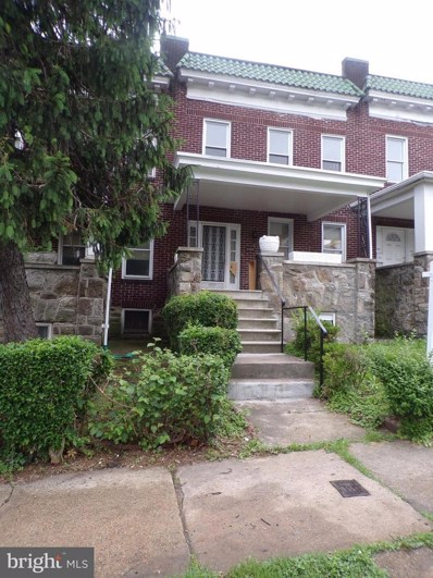 2342 Reisterstown Road, Baltimore, MD 21217 - MLS#: 1009972640