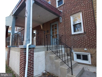 615 Littlecroft Road, Upper Darby, PA 19082 - #: 1009972702