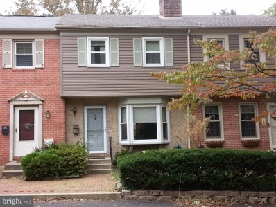 45 Carriage Drive, Doylestown, PA 18901 - MLS#: 1009972746