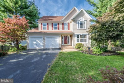 411 Georgetown Court NE, Leesburg, VA 20176 - MLS#: 1009972764