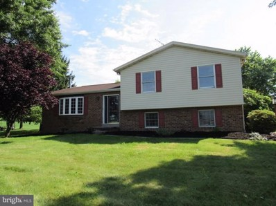 6340 Straw Acres Road, Spring Grove, PA 17362 - #: 1009972772