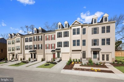 303 Spring Bank Way UNIT CHANDLE>, Frederick, MD 21701 - #: 1009972868