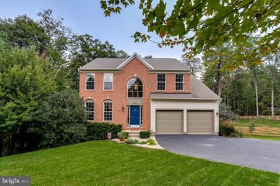 1205 Whitetail Court, Mount Airy, MD 21771 - #: 1009972876