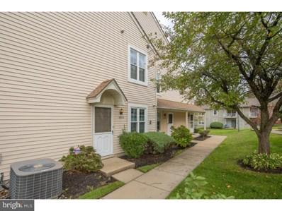 886A Scotswood Court, Mount Laurel, NJ 08054 - MLS#: 1009972958