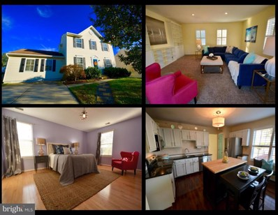 433 Old Mill Road, Millersville, MD 21108 - MLS#: 1009975586