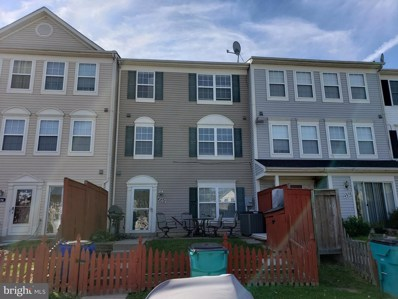 4976 Clarendon Terrace, Frederick, MD 21703 - #: 1009975668