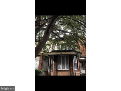 7053 Forrest Avenue, Philadelphia, PA 19138 - MLS#: 1009975714