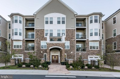 620 Quarry View Court UNIT 407, Reisterstown, MD 21136 - #: 1009975722