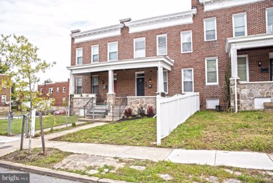 709 Lyndhurst Street, Baltimore, MD 21229 - MLS#: 1009975742