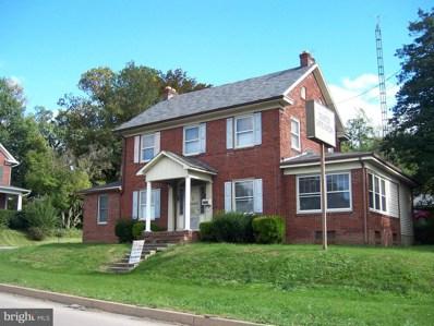1735 N. George St N, York, PA 17404 - #: 1009975818