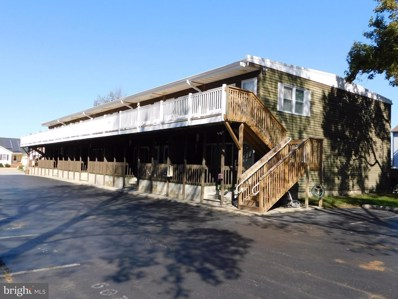 14306 Jarvis Avenue UNIT 109, Ocean City, MD 21842 - #: 1009975996