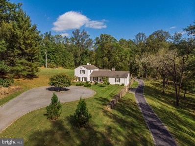 3565 Prince Road, Marshall, VA 20115 - MLS#: 1009976026