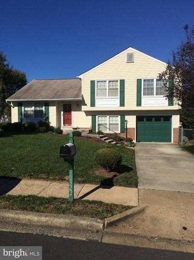 10322 Copeland Drive, Manassas, VA 20109 - #: 1009976136