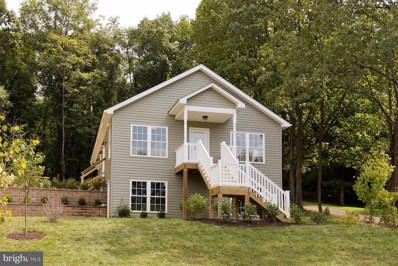 324 Cedar Grove Road, Winchester, VA 22602 - #: 1009976142