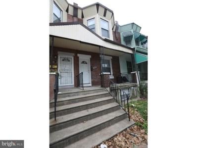 1624 S Frazier Street, Philadelphia, PA 19143 - MLS#: 1009976178