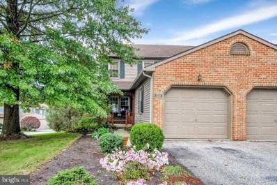 150 Oak Ridge Lane, Dallastown, PA 17313 - #: 1009976260