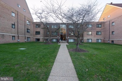 11512 Bucknell Drive UNIT 201, Silver Spring, MD 20902 - MLS#: 1009976340