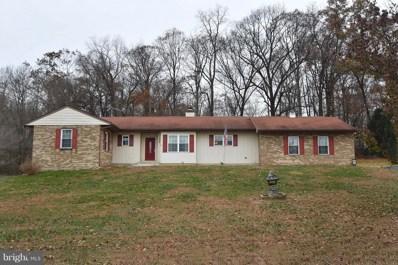 4528 Oak Ridge Drive, Street, MD 21154 - #: 1009976404