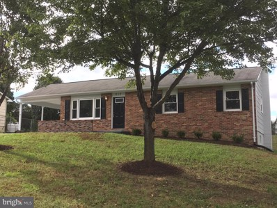 217 Village Court, Winchester, VA 22602 - #: 1009976420