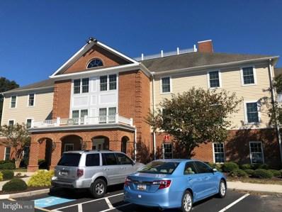 1101 S Schumaker Drive UNIT 101, Salisbury, MD 21804 - MLS#: 1009976448