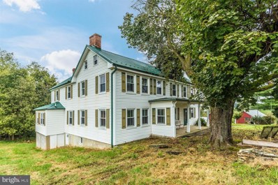 2730 Marker Road, Middletown, MD 21769 - MLS#: 1009976458