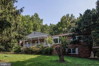 16 Inez Way, Stafford, VA 22554 - MLS#: 1009976534