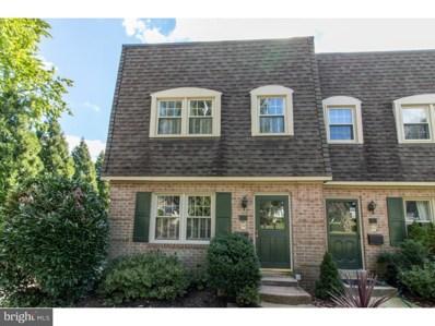 192 W Wayne Avenue, Wayne, PA 19087 - #: 1009976544