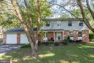 5 Bell Bluff Court, Gaithersburg, MD 20879 - MLS#: 1009976610