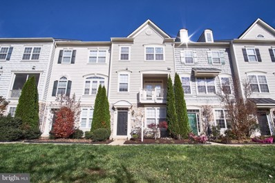 705 Redgate Lane, Woodbridge, VA 22191 - MLS#: 1009976906