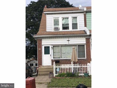 5818 Reach Street, Philadelphia, PA 19120 - MLS#: 1009976910