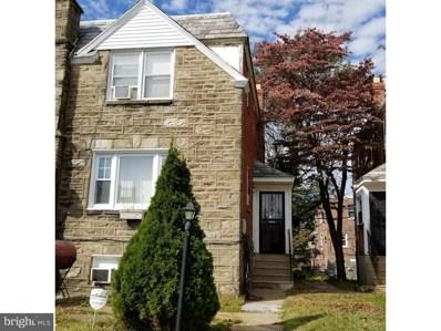 1243 E Cardeza Street, Philadelphia, PA 19119 - #: 1009976914