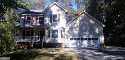 123 Morton Road, Fredericksburg, VA 22405 - MLS#: 1009976940