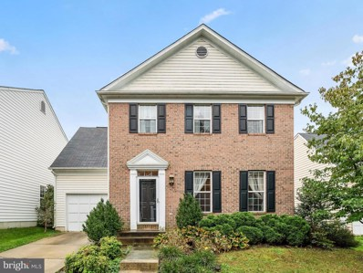 9604 Swallow Point Way, Montgomery Village, MD 20886 - MLS#: 1009976954